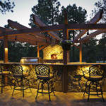 lighting outdoor colorado springs