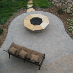 Octagonal Firepit