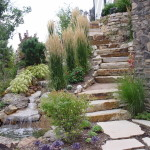 Siloam Steps Stone Landscaping