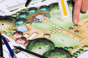 Request a Landscape Design Consultation today!
