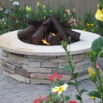 Garden Firepit