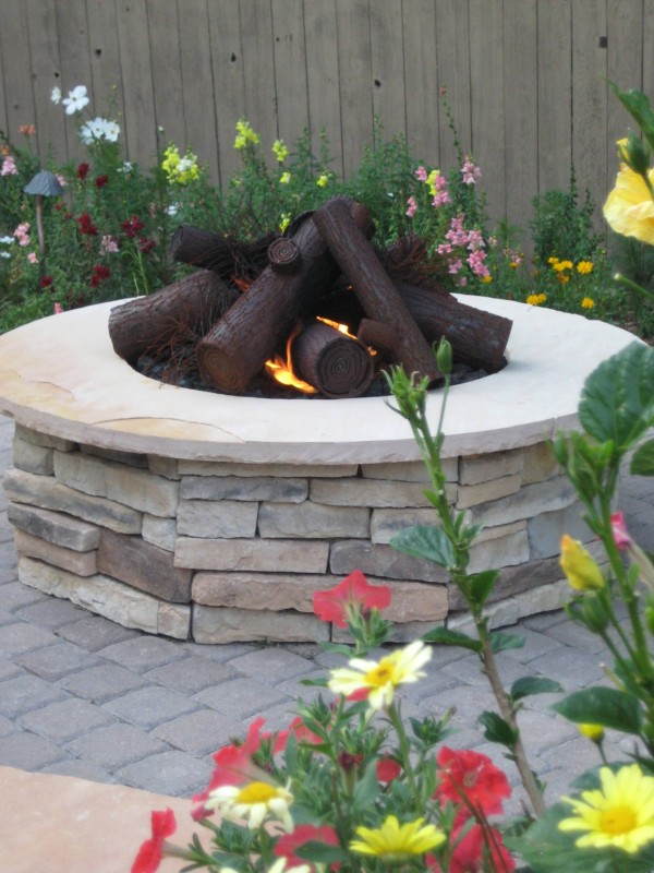 landscape contractors Colorado Springs