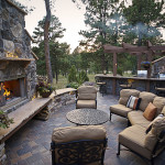 landscape colorado springs architect