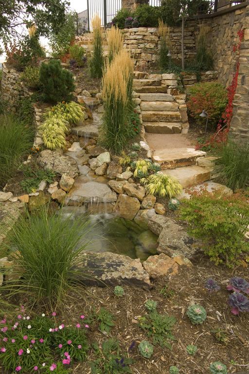 Colorado Landscape Contractors Springs