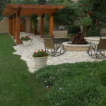 architect landscape colorado springs