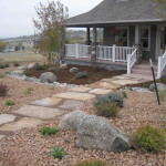 siloam pathway landscaping