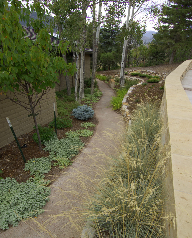Home Lighting Colorado Springs: Pathway Designs For Homes