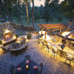 Outdoor lighting colorado springs