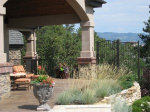 Outdoor Entertainment Designs