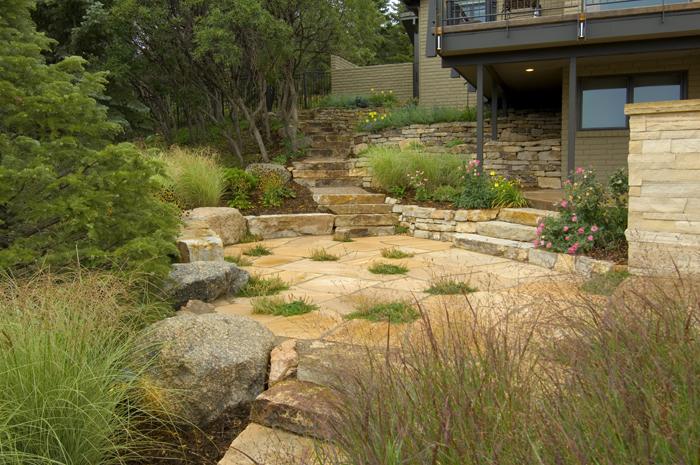 Deck Builders Colorado Springs | Deck and Patio Designs