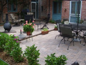 Call us today to see if pavers are right for you.