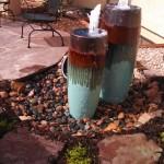 Ceramic Pot Water Feature