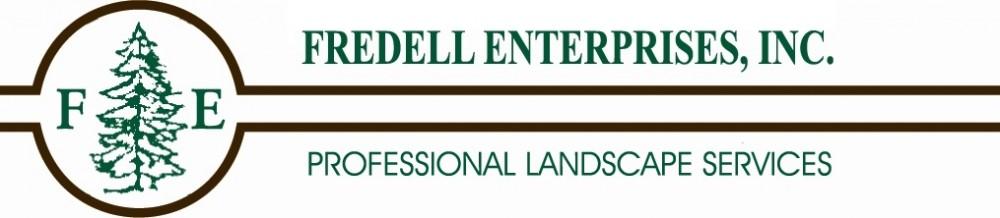 Fredell Enterprises | Professional Landscape Services