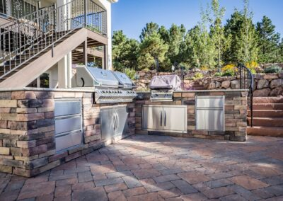Kitchen | Pavers