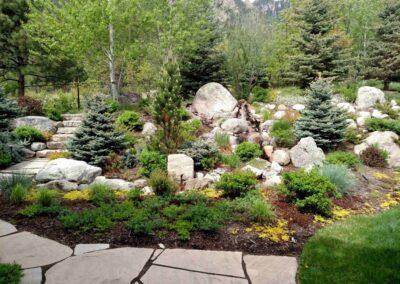 Xeriscape | Rocky Mountain | Planting