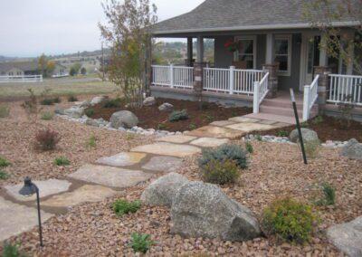 Siloam Stone Path | Boulder | Path
